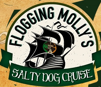 Salty Dog Cruise 2018