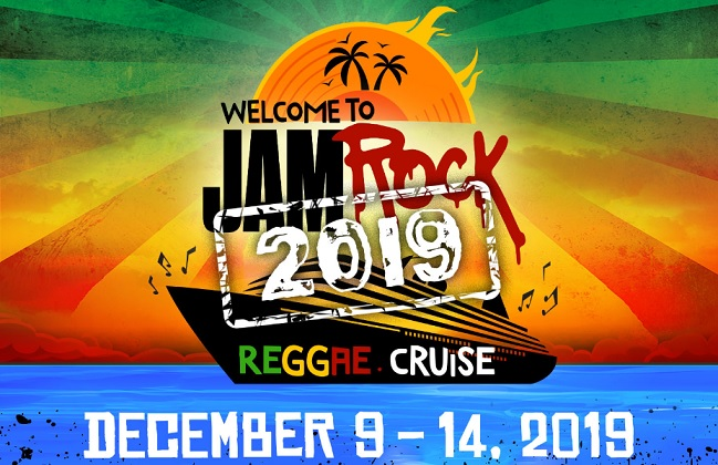 Welcome to Jamrock cruise 2019 General Waitlist